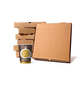 Бумажные пакеты - prostoreklamacomua