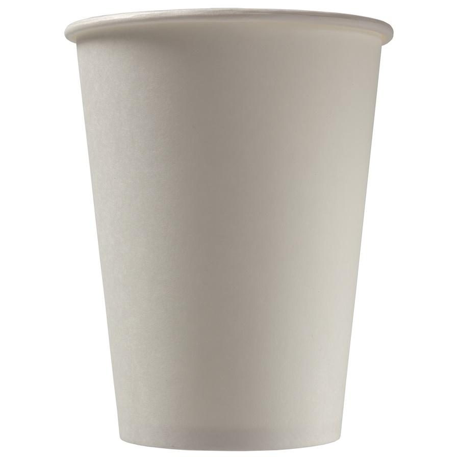 КартонЭко - бумажные стаканы и тарелки с логотипом под