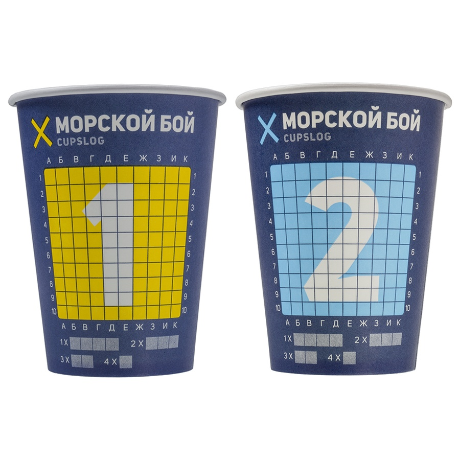 Коробка под Попкорн- upakovkatorgru